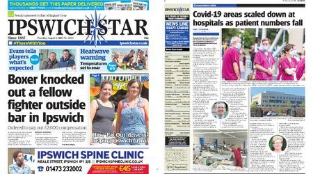 Ipswich Star – August 06, 2020