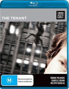 Le locataire / The Tenant (1976)