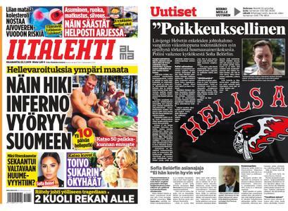 Iltalehti – 22.07.2019