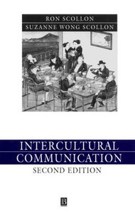 Intercultural Communication: A Discourse Approach