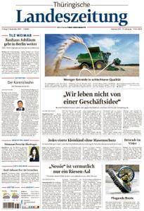 Thüringische Landeszeitung – 06. September 2019