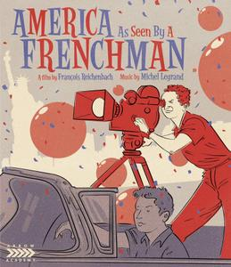 L'Amérique insolite / America as Seen by a Frenchman (1960)
