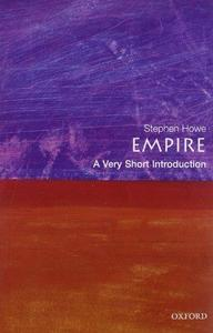 Empire: A Very Short Introduction (Repost)