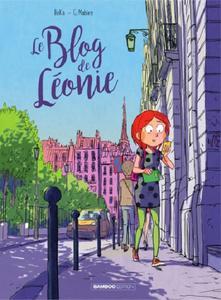 Le blog de Léonie 2019