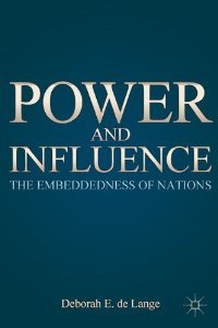 Power and Influence: The Embeddedness of Nations (repost)