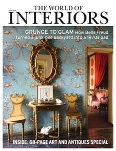 The World of Interiors - June 2019