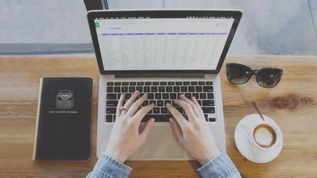 Excel Basics: Helpful Tips & Formulas for Excel