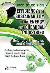 Efficiency and Sustainability in the Energy and Chemical Industries (2nd Edition)