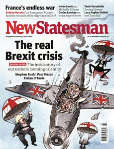 New Statesman - 23 - 29 November 2018