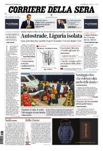 Corriere della Sera – 26 novembre 2019