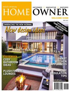 South African Home Owner - May 2021