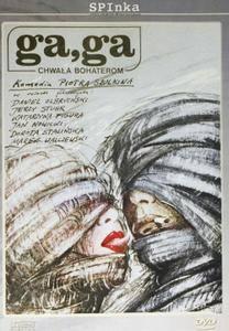 Ga-ga: Glory to the Heroes (1986) Ga, Ga - Chwala bohaterom