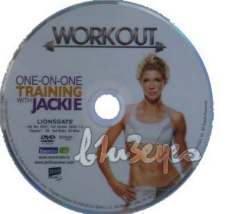Workout: One-On-One Training with Jackie (2008)