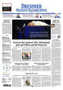 Dresdner Neueste Nachrichten - 05. Oktober 2017