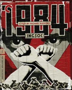Nineteen Eighty-Four / 1984 (1984) [Remastered, The Criterion Collection]