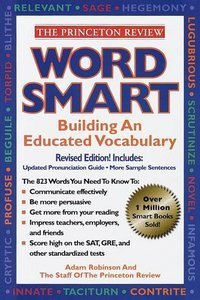 Word Smart: Building an Educated Vocabulary (repost)