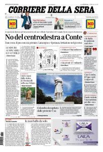 Corriere della Sera – 11 giugno 2020