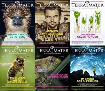 Terra Mater - Full Year 2019 Collection