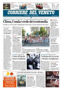 Corriere del Veneto Venezia e Mestre – 28 settembre 2019