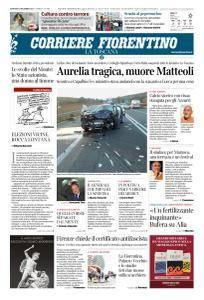 Corriere Fiorentino La Toscana - 19 Dicembre 2017