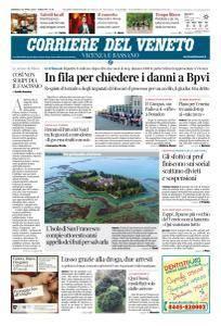 Corriere del Veneto Vicenza e Bassano - 22 Aprile 2018