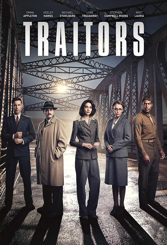 Traitors (season 1)