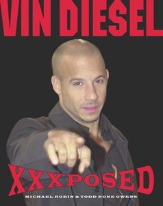 «Vin Diesel» by Nancy Krulik