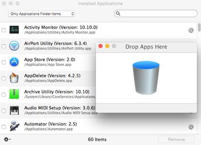 iTrash 4.0.3 Multilingual macOS