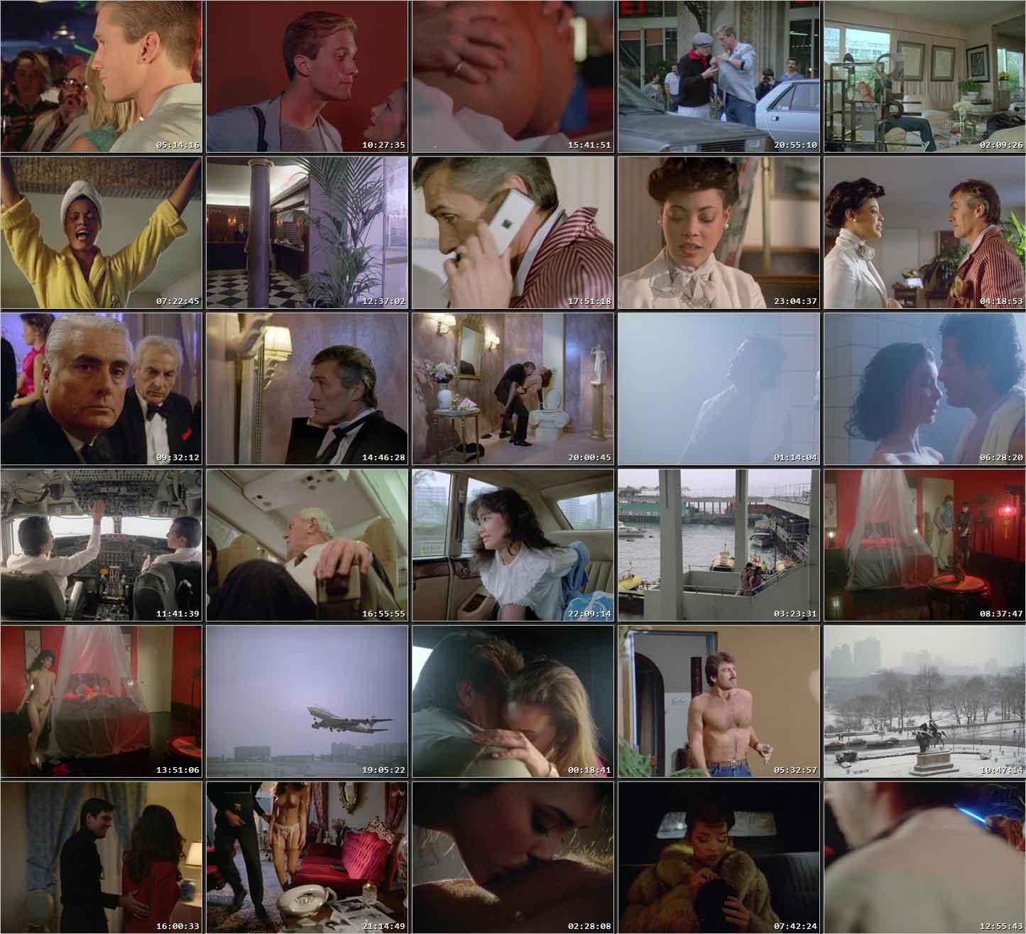 Love Circles (1985)