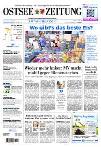 Ostsee Zeitung Wolgast - 11. Mai 2019