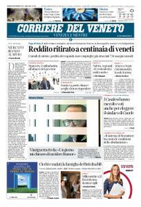 Corriere del Veneto Venezia e Mestre – 08 novembre 2019