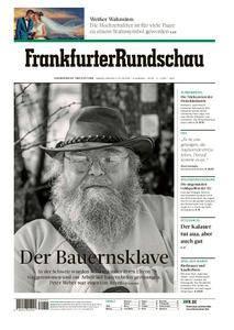 Frankfurter Rundschau Main-Taunus - 21. Juli 2018