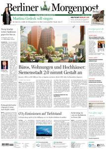 Berliner Morgenpost – 09. Januar 2020