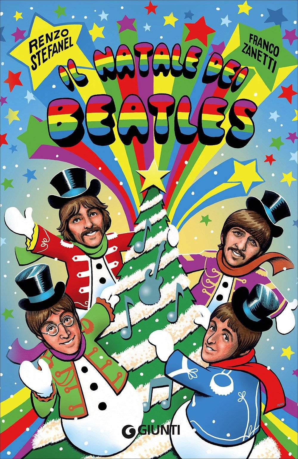Renzo Stefanel, Franco Zanetti - Il Natale dei Beatles