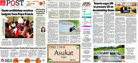 The Guam Daily Post – June 30, 2019