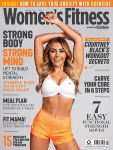 Women's Fitness UK - August 2021