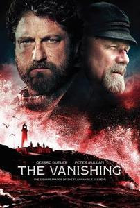 The Vanishing / Keepers (2018)