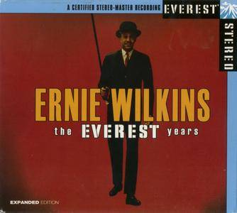 Ernie Wilkins - The Everest Years (1959-60) {Re-Everest 545 450 756-2 rel 2005}