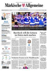 Märkische Allgemeine Dosse Kurier - 29. Januar 2018