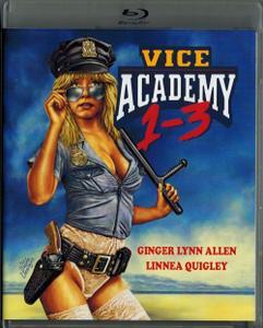 Vice Academy (1989) + Extras