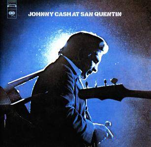 Johnny Cash - At San Quentin (The Complete 1969 Concert) (1969) Expanded Reissue 2000