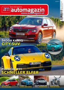 am Automagazin Austria – September 2019