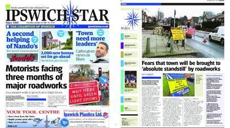 Ipswich Star – January 11, 2018