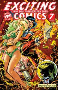 Exciting Comics 007 2020 digital The Seeker