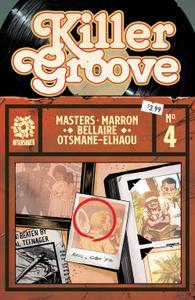 Killer Groove 004 2019 Digital Mephisto
