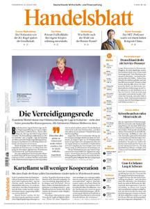Handelsblatt - 26 August 2021