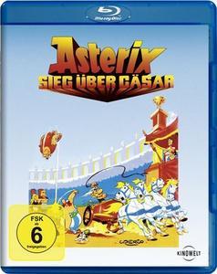 Asterix and Caesar (1985)