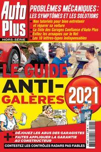 Auto Plus France - 01 octobre 2021