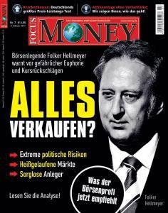 Focus Money - 8 Februar 2017