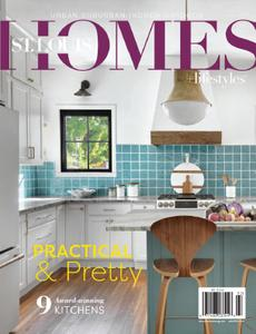 St. Louis Homes & Lifestyles - January-February 2021